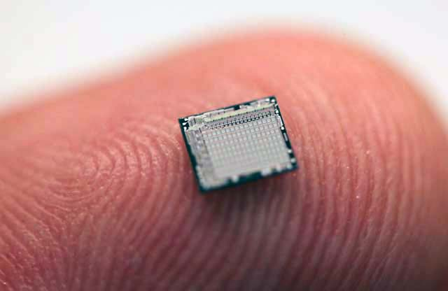 What is a Computer Chip? » AntiqueTech