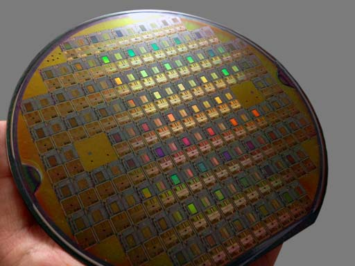 the process of manufacturing and the use of silicon chips Process overview the description of silicon semiconductor device  of silicon  dioxide on silicon makes silicon wafers the most widely used.